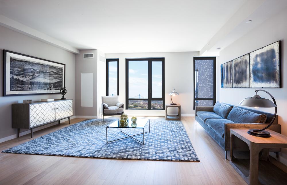 Inside 153 Remsen, Brooklyn Heights' Trendy New Luxury Rentals