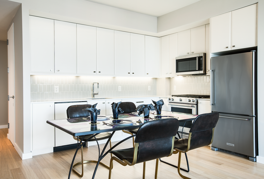 Inside 153 Remsen, Brooklyn Heights' Trendy New Luxury Rentals