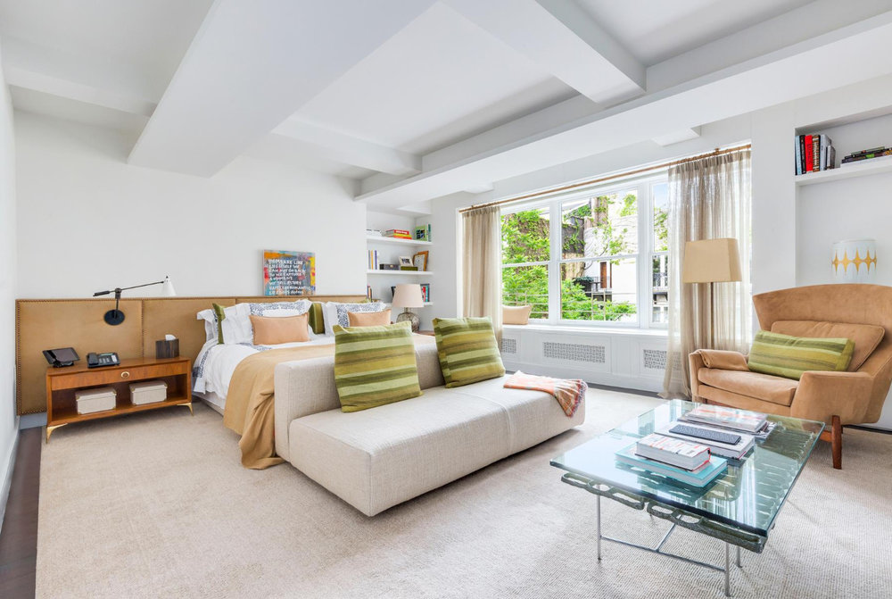 Featured Listing: Fifth Avenue Pad With Views of Metropolitan Museum of Art Asks $13.499 Million