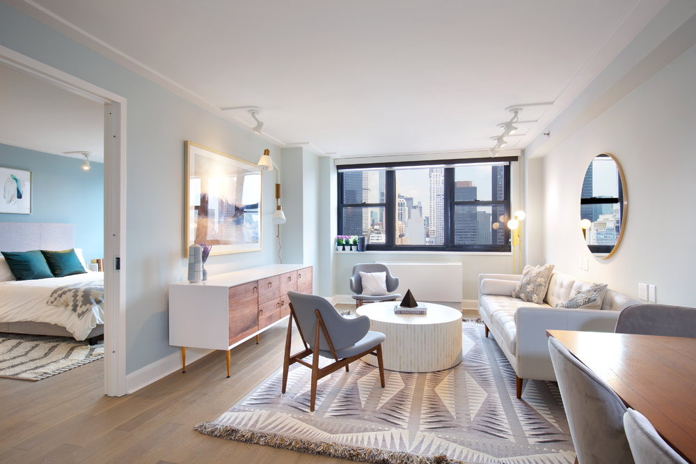 LeFrank Unveils Trendy Murray Hill Luxury Rental Residences
