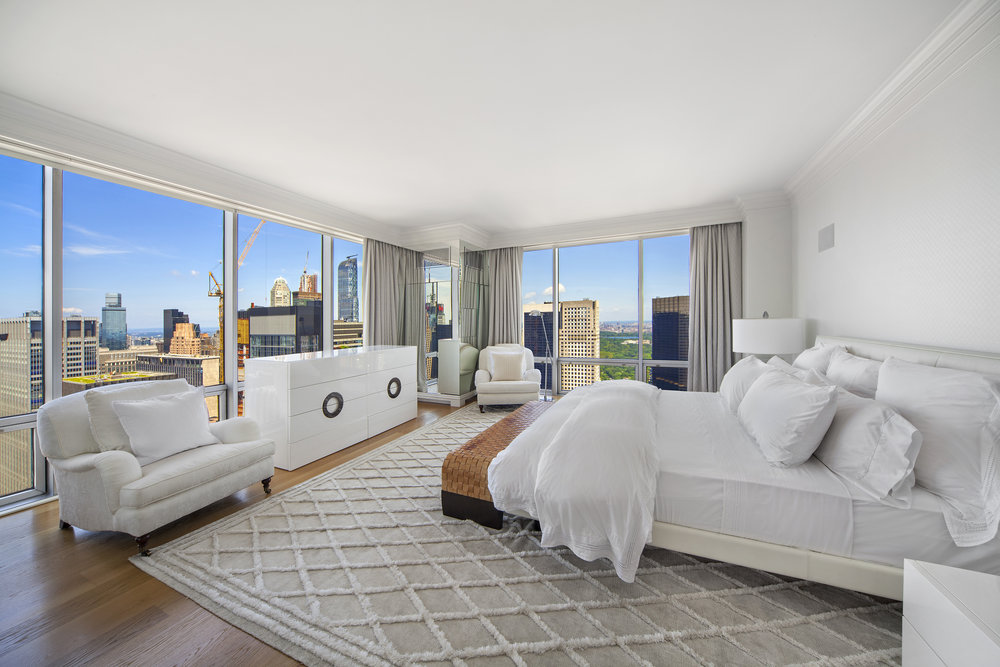 Featured Listing: Take an Exclusive Tour of the Fifth Avenue Penthouse in Olympic Tower Asking $16,995,000