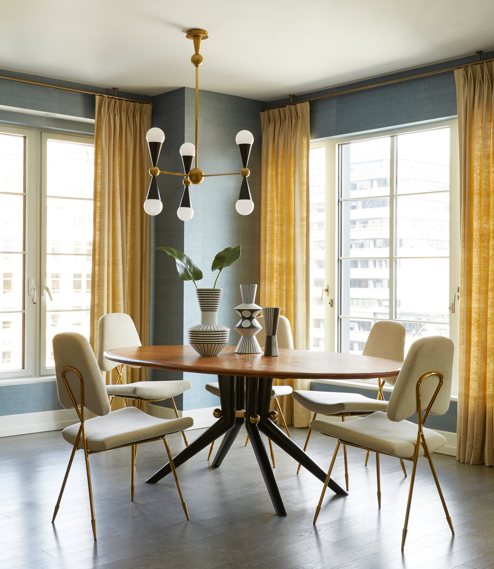 Extell Unveils Model Residences Designed by Jonathan Adler at 70 Charlton in West Soho