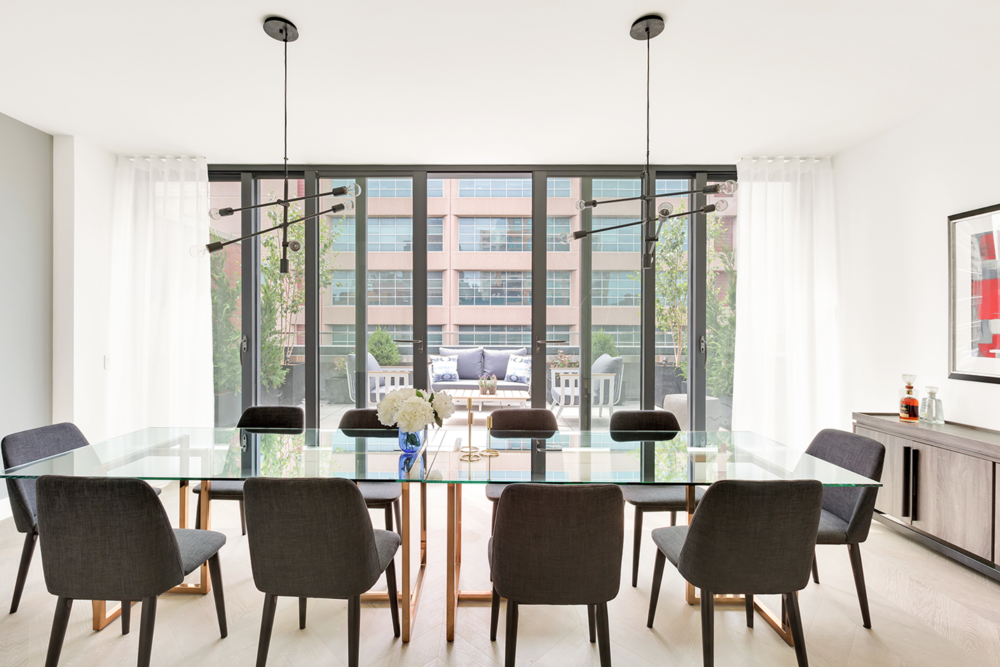 Featured Listing: Rare Luxurious Tribeca Penthouse in the Morris Adjmi-Designed 403 Greenwich Asks $12.5 Million
