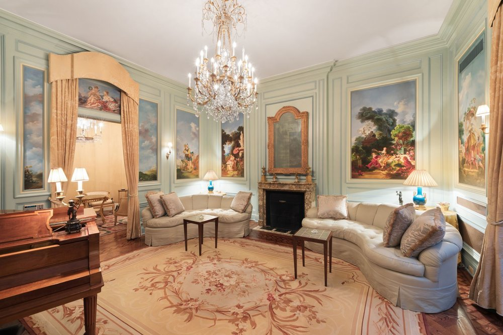 Featured Listing: Tour the Lavish Upper Eastside Townhome Which Has Been Searching for a Buyer for the Past Decade