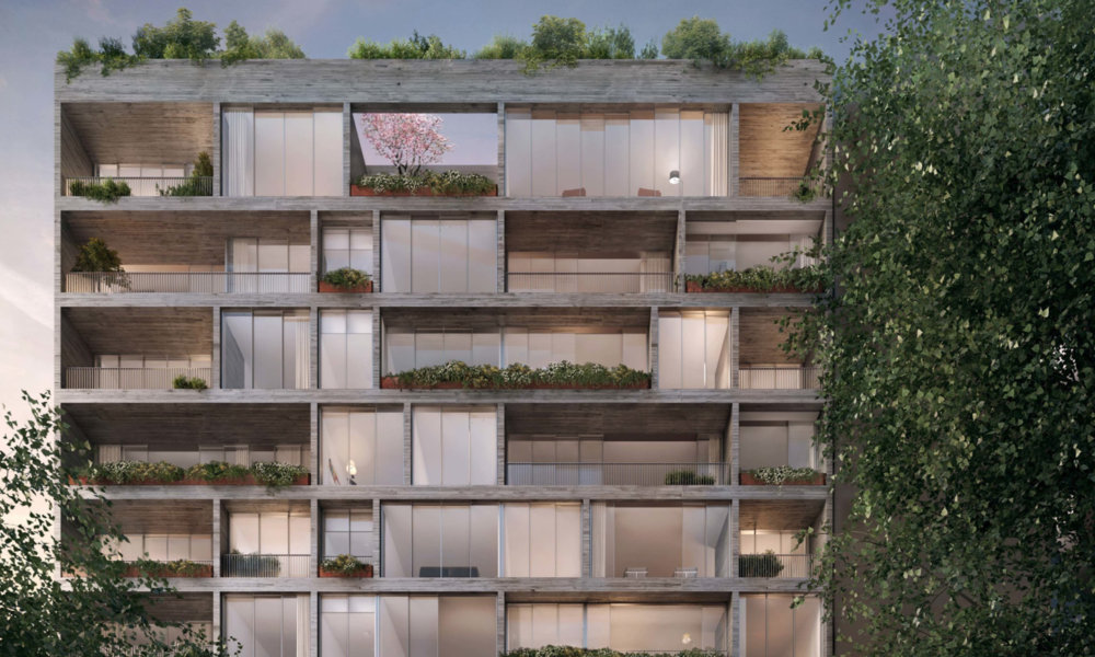 PROFILE Exclusive: How Chelsea is Transforming Into an Architecture Mecca & Working With Isay Weinfeld With The Developers Behind Jardim