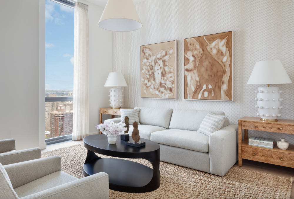 Check-Out the Model Units in The SHoP Architects-Designed Citizen360 On the Upper Eastside