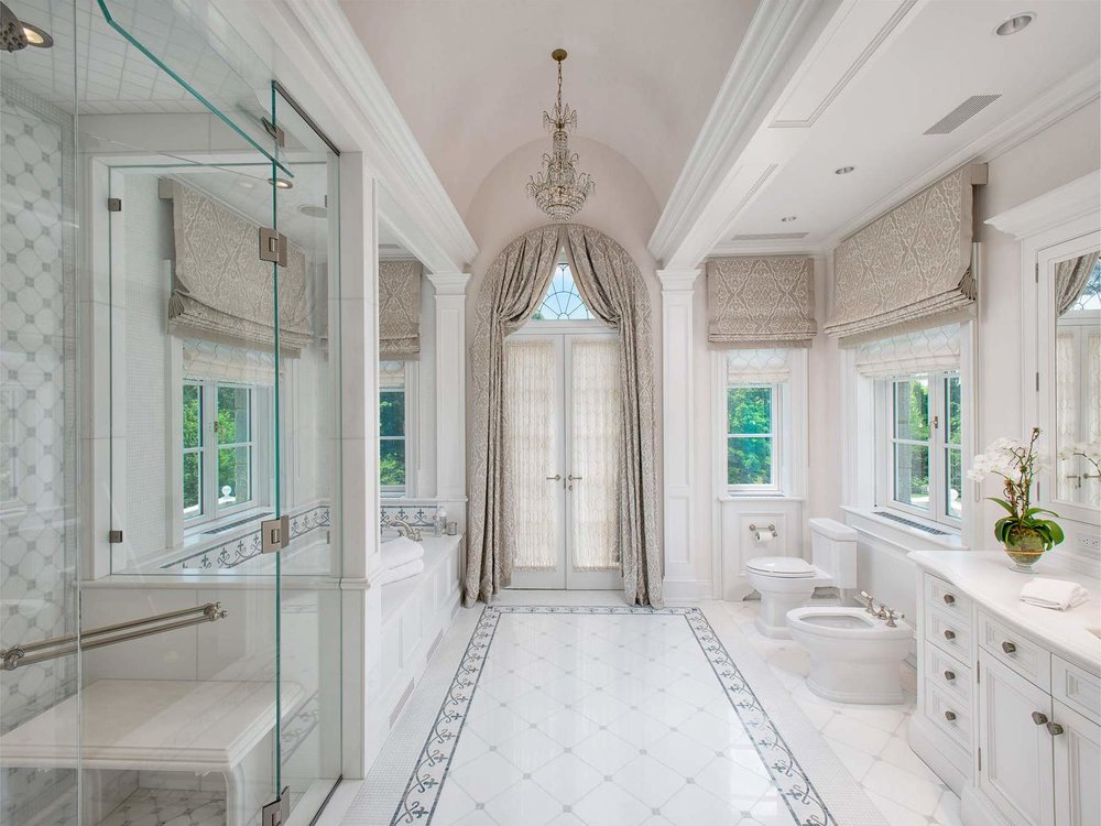 Featured Listing: Tour A Magnificent Georgian Estate in Greenwich Asking $29.5 Million