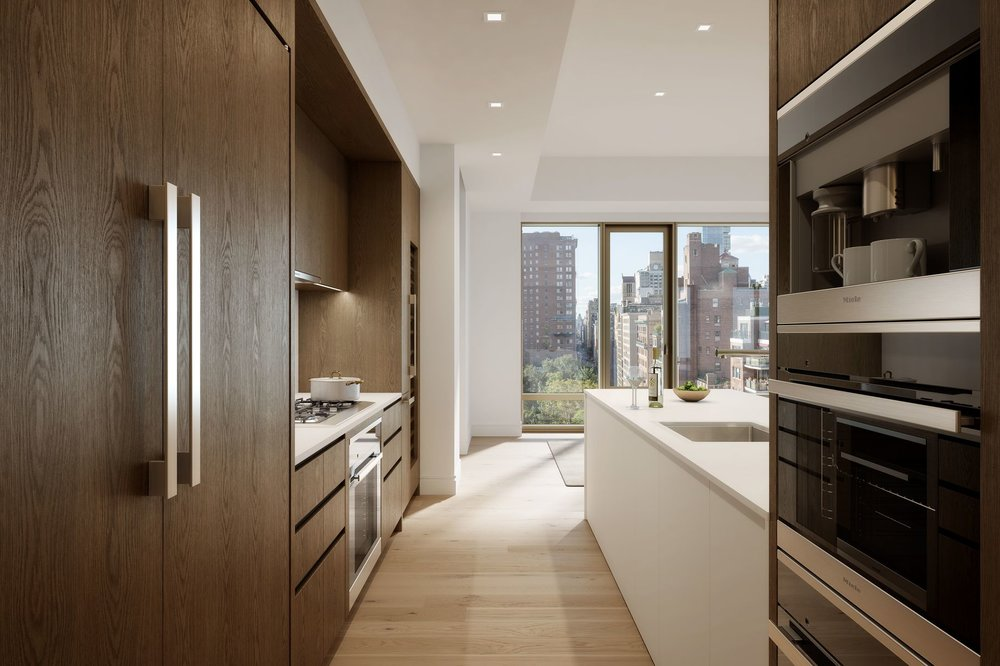 Alfa Development Launches Sales at Their Eco-Friendly 200 East 21st Street in Gramercy