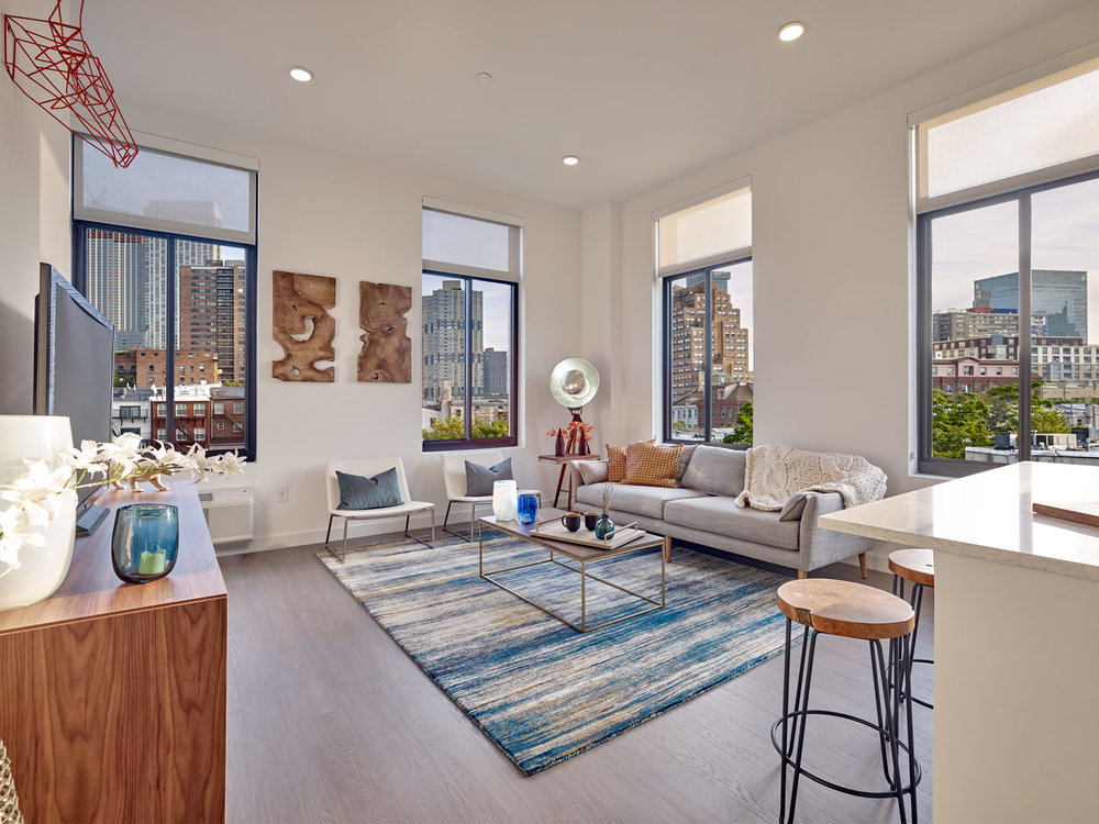 Fields Development Group Launches Leasing at Lenox in Jersey City