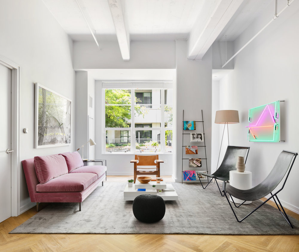 Williamsburg's Austin Nichols House Named Brooklyn's Best-Selling Building