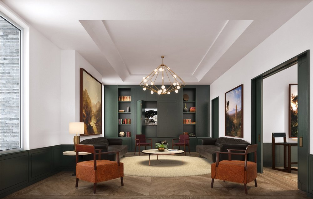 Check-Out DDG's Brick-Clad 180 East 88th Street On The Upper East Side