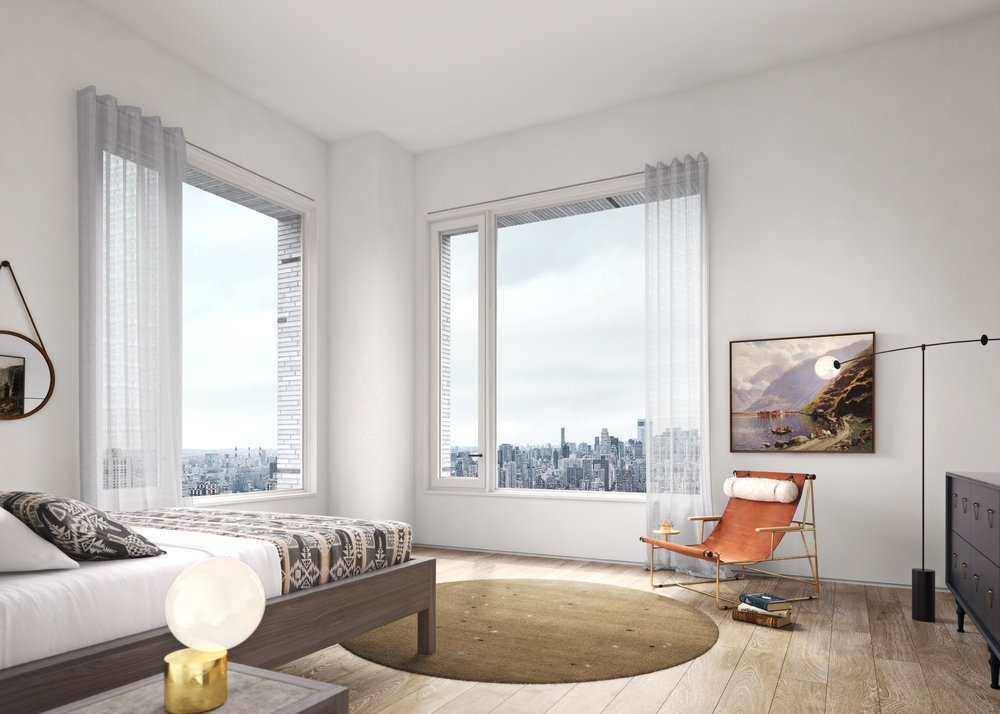 Check-Out DDG's Ultra-Luxe, Brick-Clad 180 East 88th Street On The Upper East Side