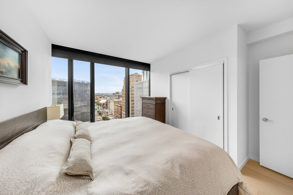The Lane Brings Trendy New Rentals To One Of The Oldest Streets in Downtown Brooklyn