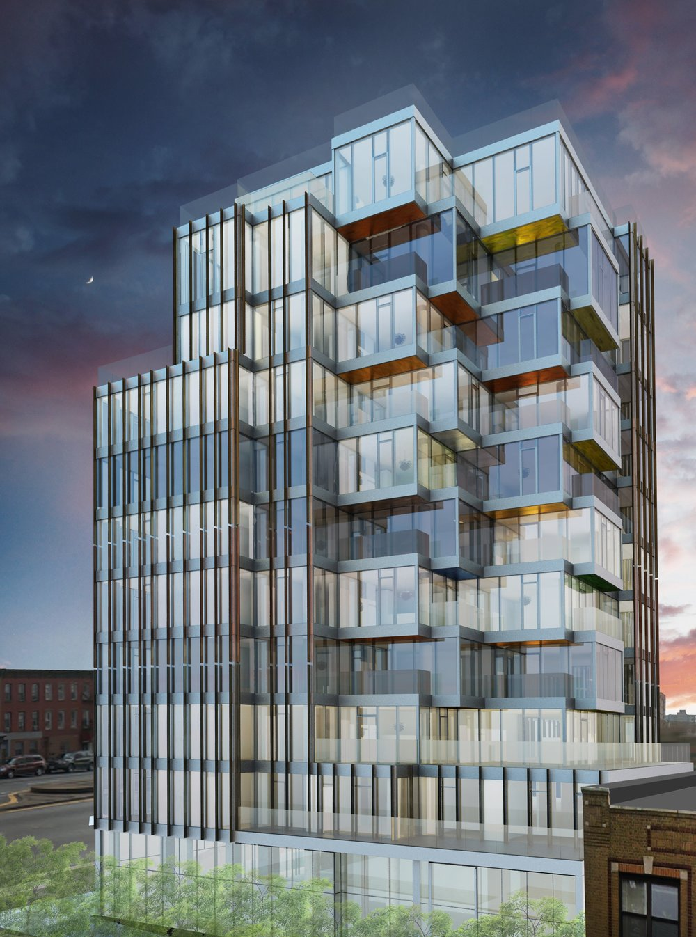554 Fourth Launches Sales In Brooklyn's Park Slope