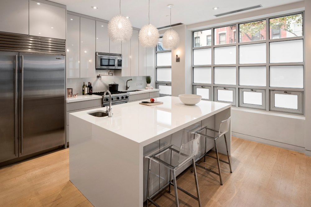 Featured Listing: Check-Out This Modern Townhouse At The Upper East Side's LUX 74