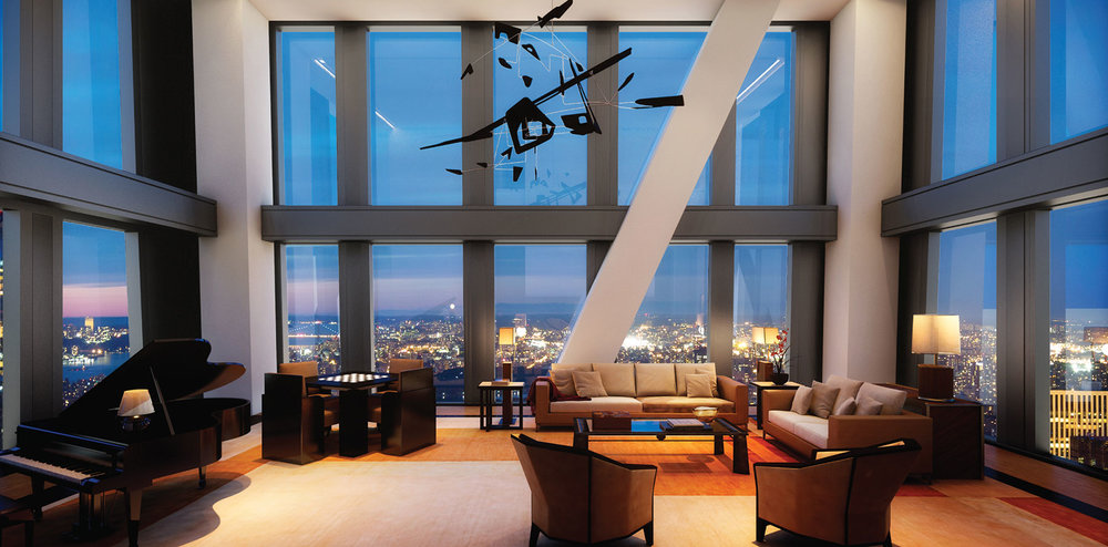 PROFILE Exclusive: Transforming NYC's Ever Evolving Skyline At 53W53 With David Penick Of Hines