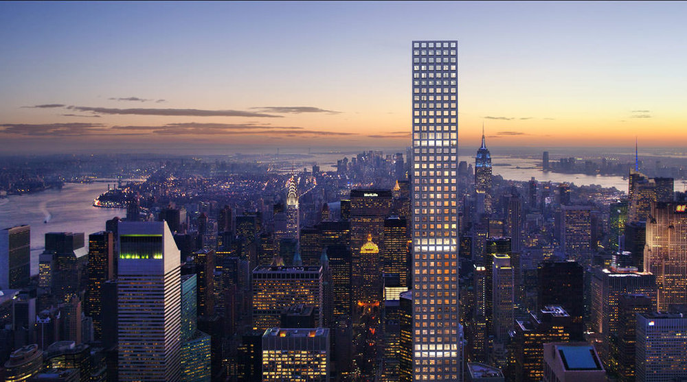 Linda Macklowe Walks Away From Her 78th-Floor 432 Park Avenue Pad That Has Been The Center of Controversy