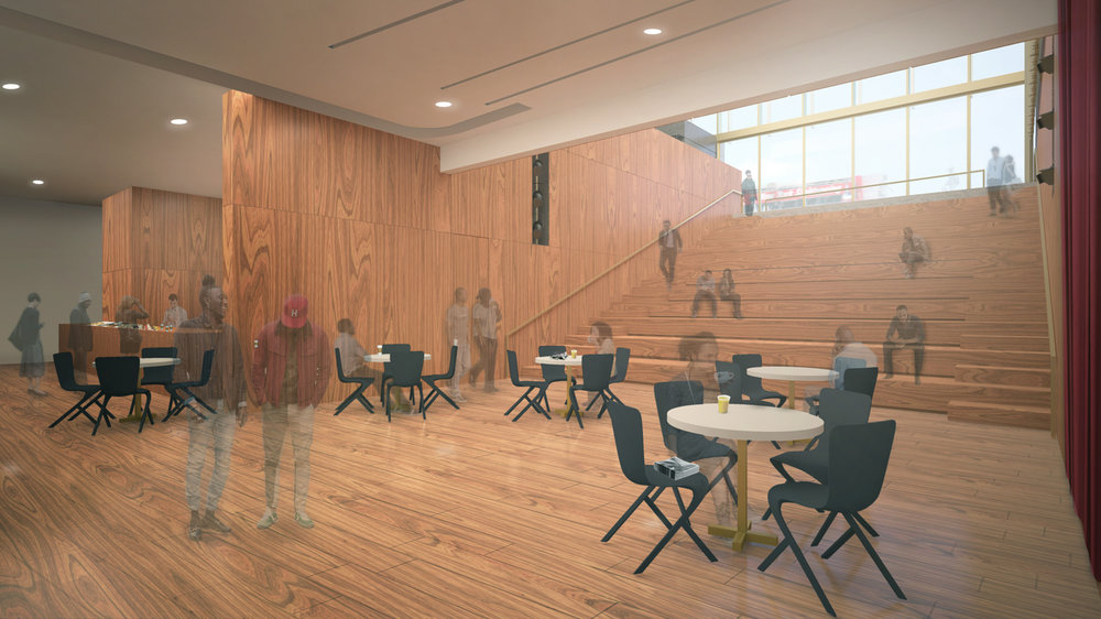 Studio Museum of Harlem Files Permits To Add A Sir David Adjaye-Designed Expansion