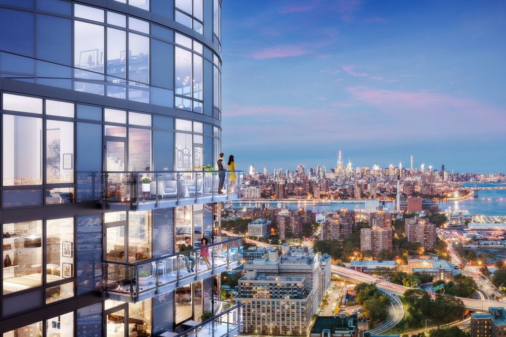Leasing Launches At John Catsimatidis' The Eagle in Downtown Brooklyn