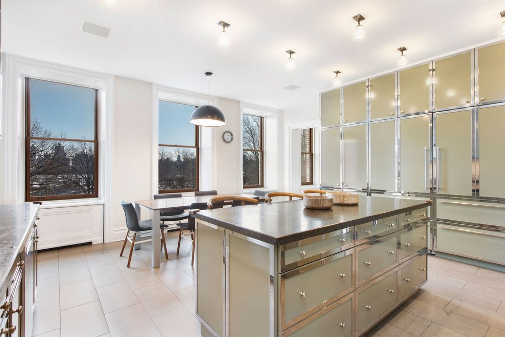 Bruce Willis' $17.75 Million 271 Central Park West Pad Already Under Contract One Week After Listing
