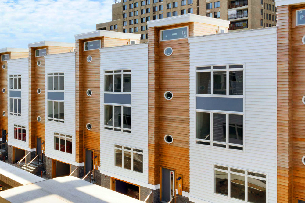 Check Out Saltmeadow, JDS Development Group's Far Rockaway Rentals