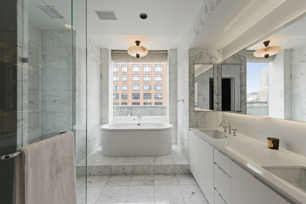 Justin Timberlake Lists Penthouse at the Star-Studded SoHo Mews for $7.995 Million