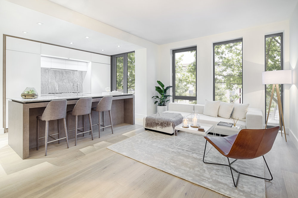 EDG Development Launches Sales At 225 14th Street in Brooklyn's Park Slope Neighborhood