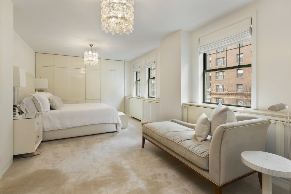 595 West End Avenue 45 Tour a Lavish Pre-War Duplex On The Upper West Side Asking $9,500,000