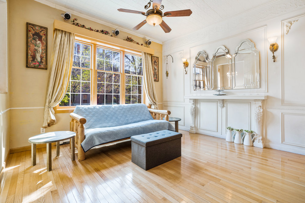 641 Warren St Explore This Japanese Inspired Townhouse In Brooklyn's Park Slope Neighborhood Asking $2.995 Million