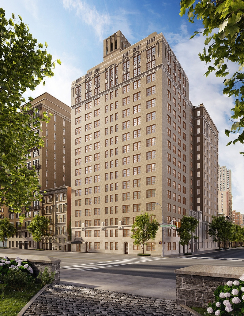 Upper West Side Developers Fined for False Vacancy Claims