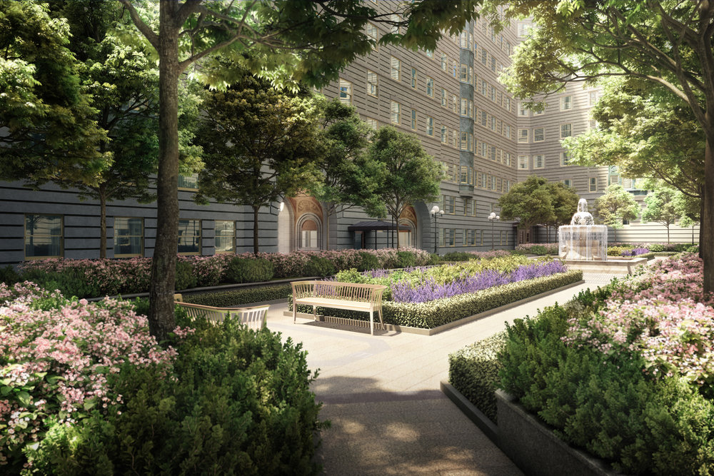 HFZ Capital & Westrook Partners Launch Sales At The RAMSA-Designed Upper West Side Condo, The Belnord