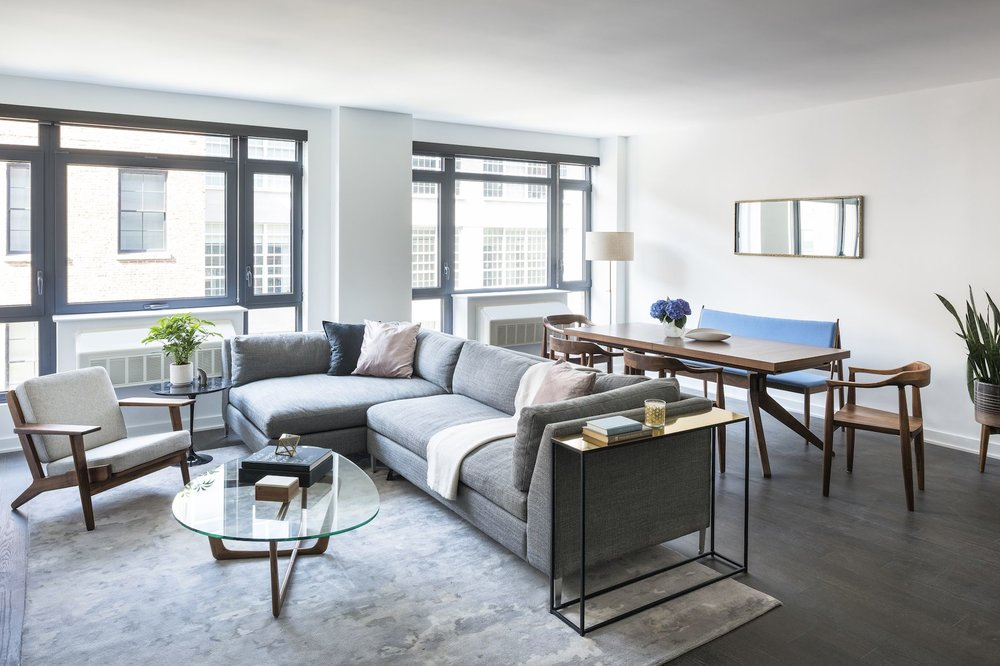 181 Front Street Launches Rentals In Dumbo Brooklyn
