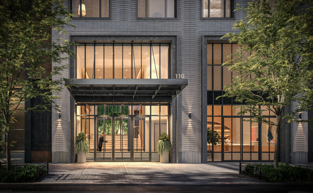 Greenwich West Officially Breaks Ground In West Soho, Fusing Iconic Manhattan Architecture With a French Accent