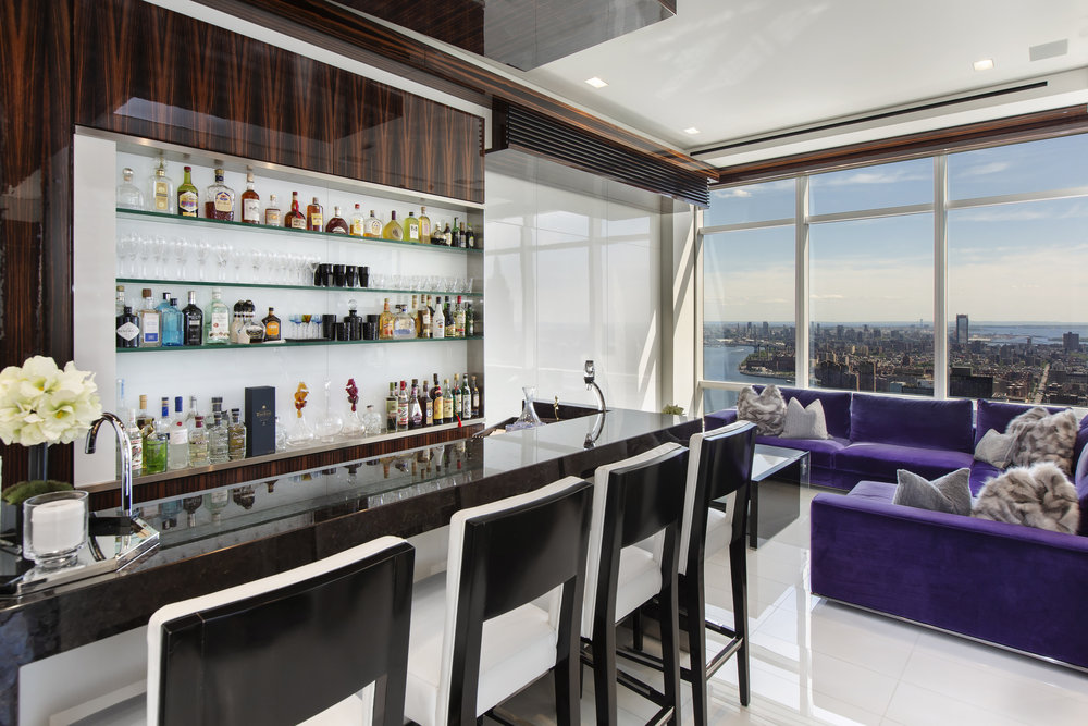 Tour A Lavish Mansion In The Sky At Trump World Tower Overlooking The United Nations