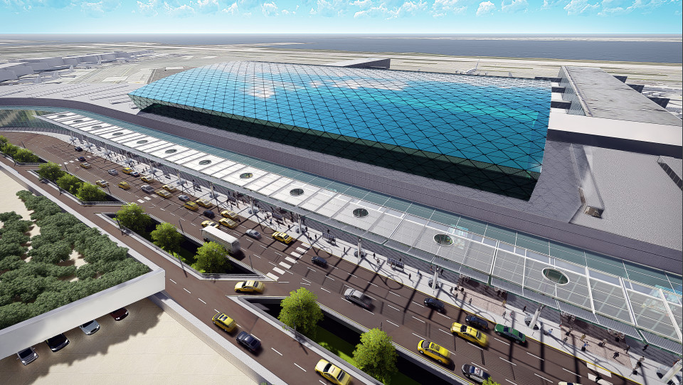 Port Authority Approves Additions To $10 Billion JFK International Airport Revamp