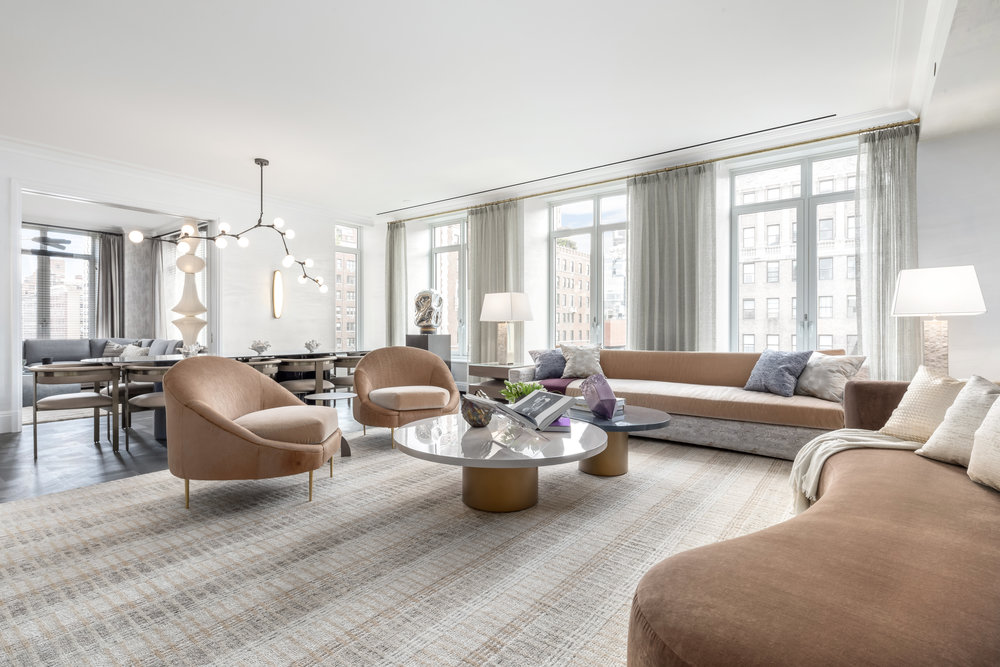 Extell Development Reveals 1010 Park Avenue With Launch Of Sales On Upper East Side