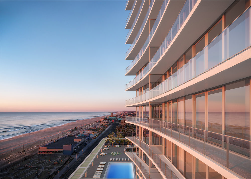 Check Out Asbury Ocean Club Which Is Brining Luxury Condo Living To The Jersey Shore