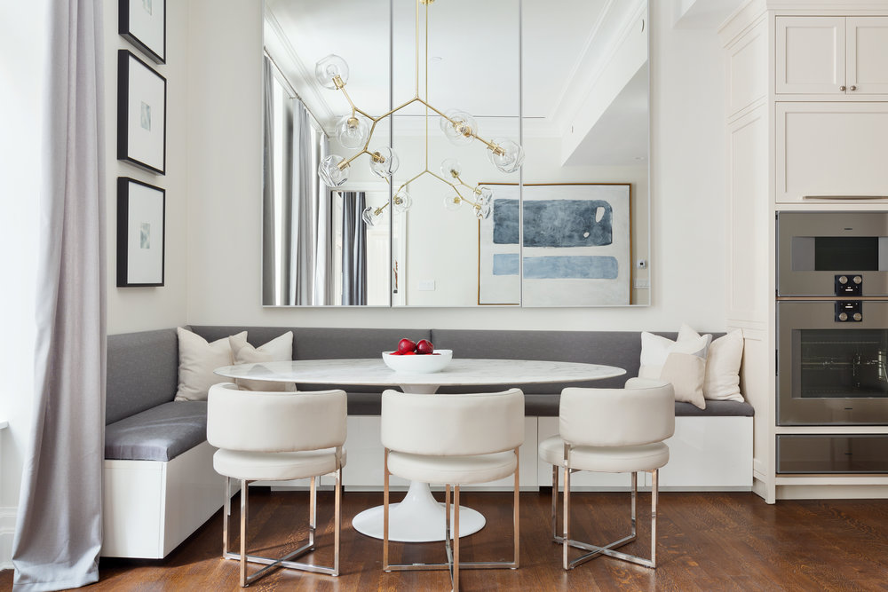 Check Out The First & Only Maisonette Residence At Robert A.M. Stern's 20 East End Avenue