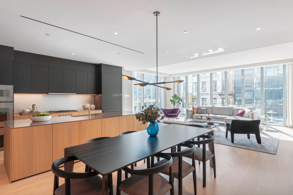 Tour This Newly Listed $5 Million Residence In The Soo Chan-Designed Five One Five