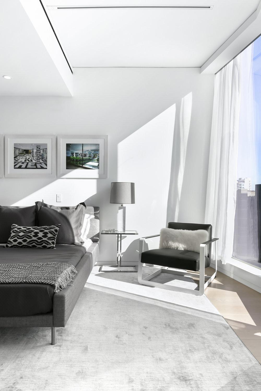 Foster + Partners & Aby Rosen Reveal Model Residences At 100 East 53rd Street