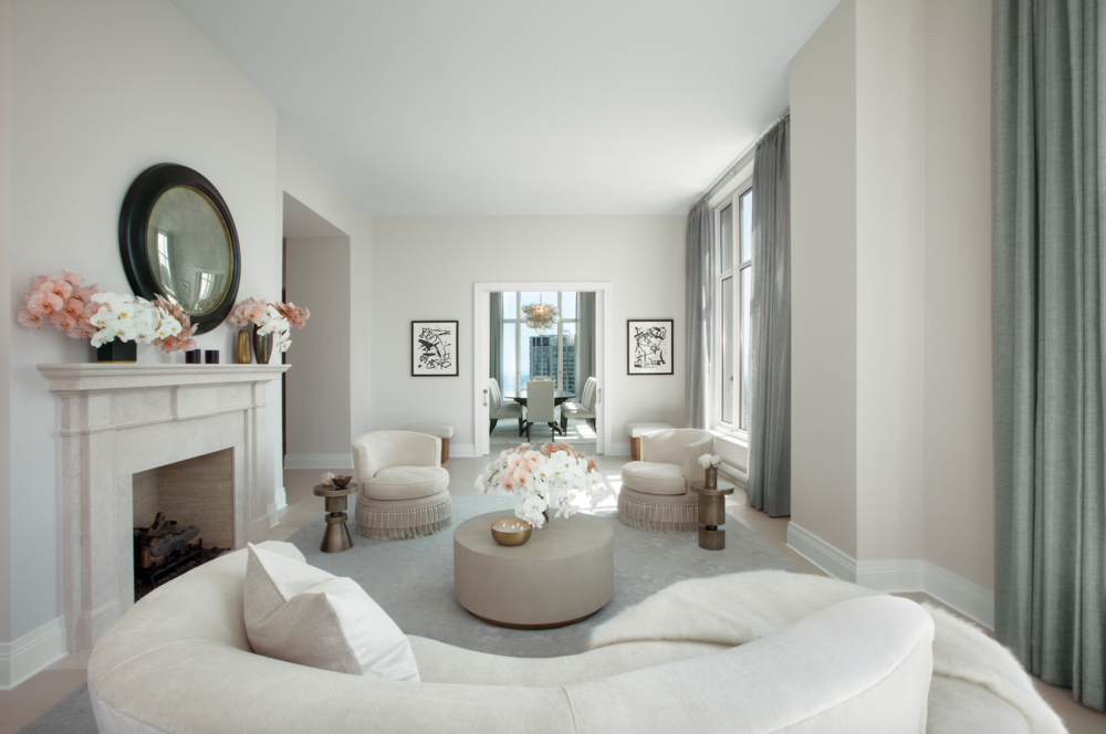 Robert A.M. Stern's 30 Park Place Reveals Last Half-Floor Penthouse Asking $16.45 Million