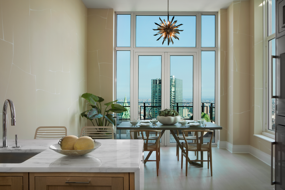 Robert A.M. Stern's 30 Park Place Reveals Last Half-Floor Penthouse Asking $16.45 Million