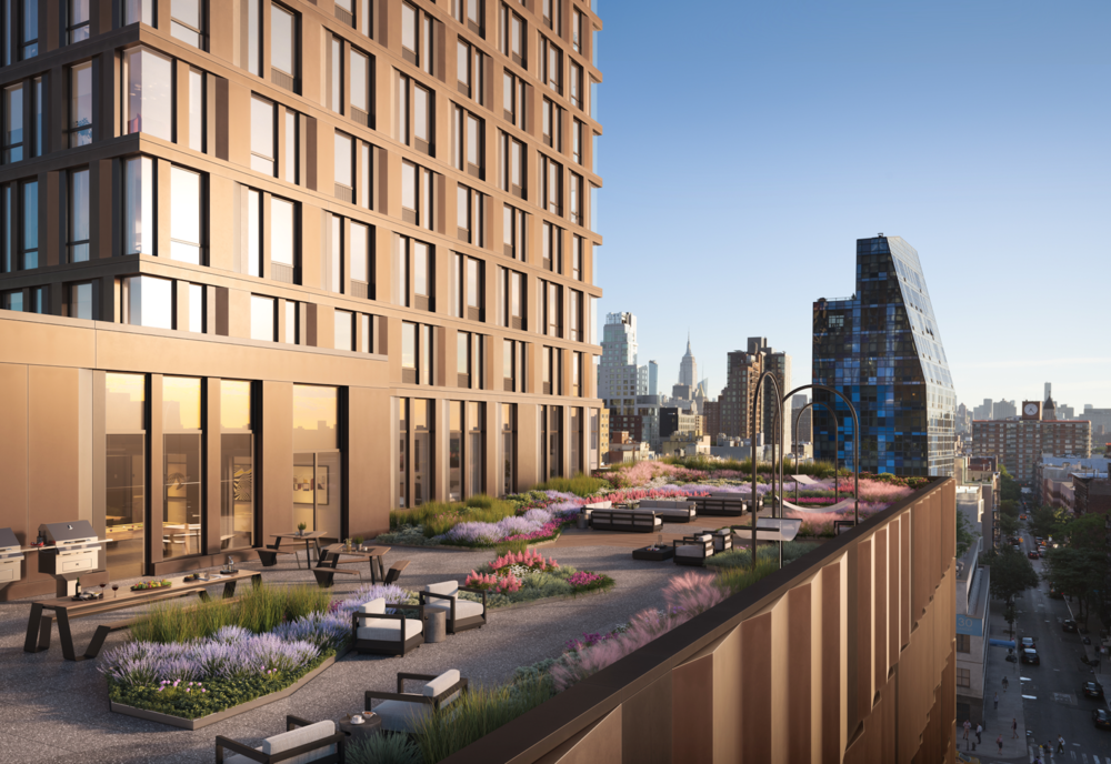 Delancey Street Associates Launch Leasing At The Essex In Lower Manhattan's Essex Crossing