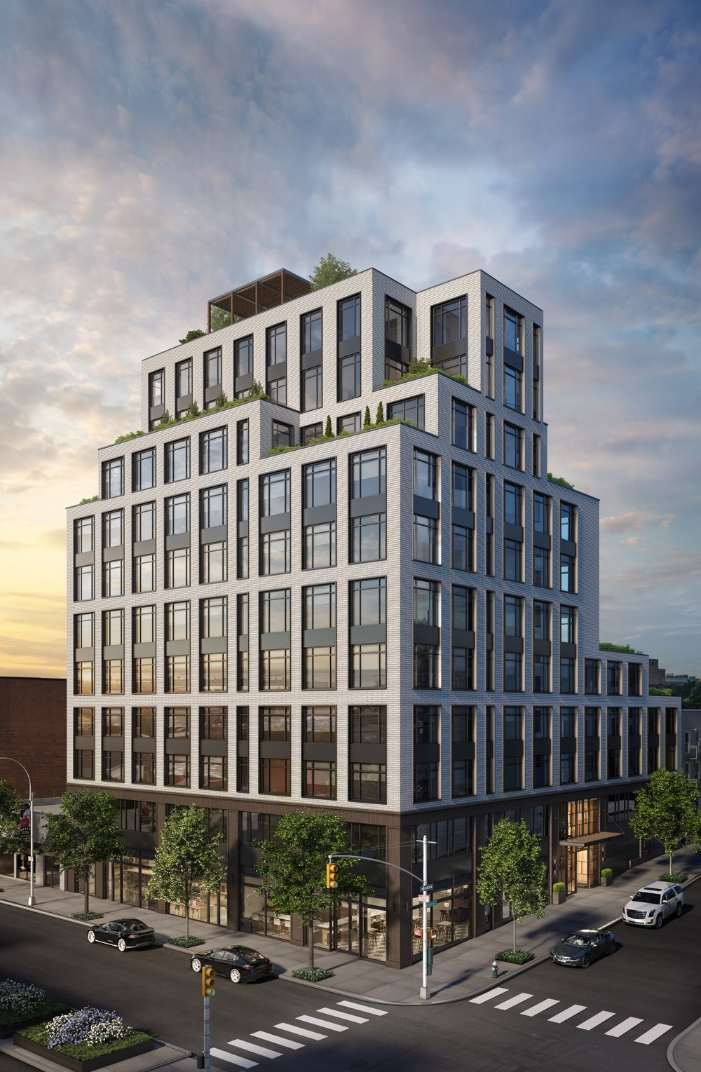 Arbor 18, The Healthiest Building In Brooklyn, Launches Sales In Greenwood Heights