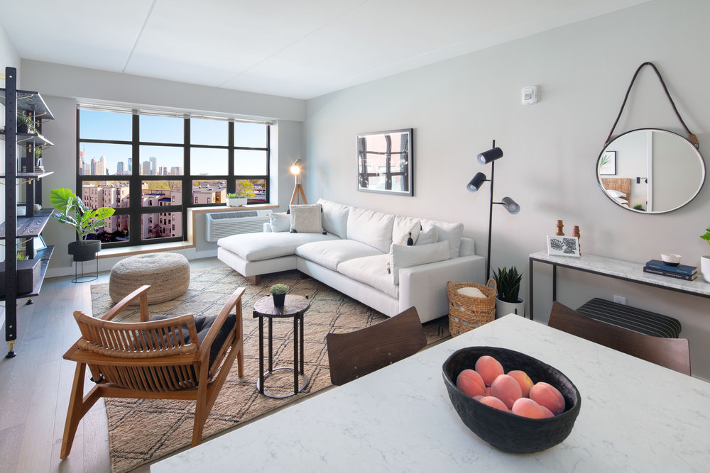 LeFrak's Revetment House In Jersey City's Hamilton Park Is Now 90% Leased