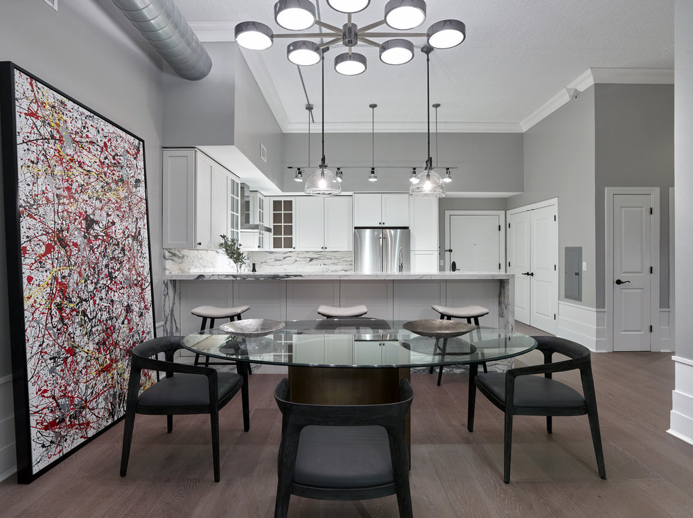 Manhattan Building Company Launches Sales At The Cliffs Collection On Jersey City's Hoboken Border