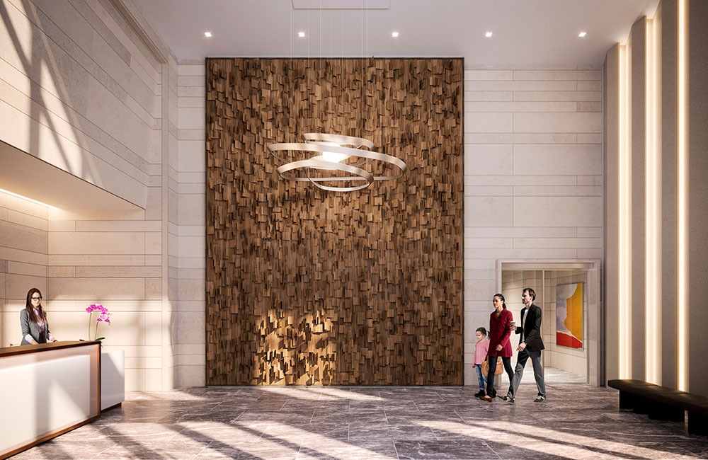 Reuveni Real Estate Launches Sales At The CetraRuddy & RKTB Architects-Designed Dahlia On The UWS