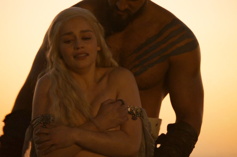 Every Game of Thrones Nude Scene, Ranked by Whether Anyone Really Needed to Be Naked  / GQ