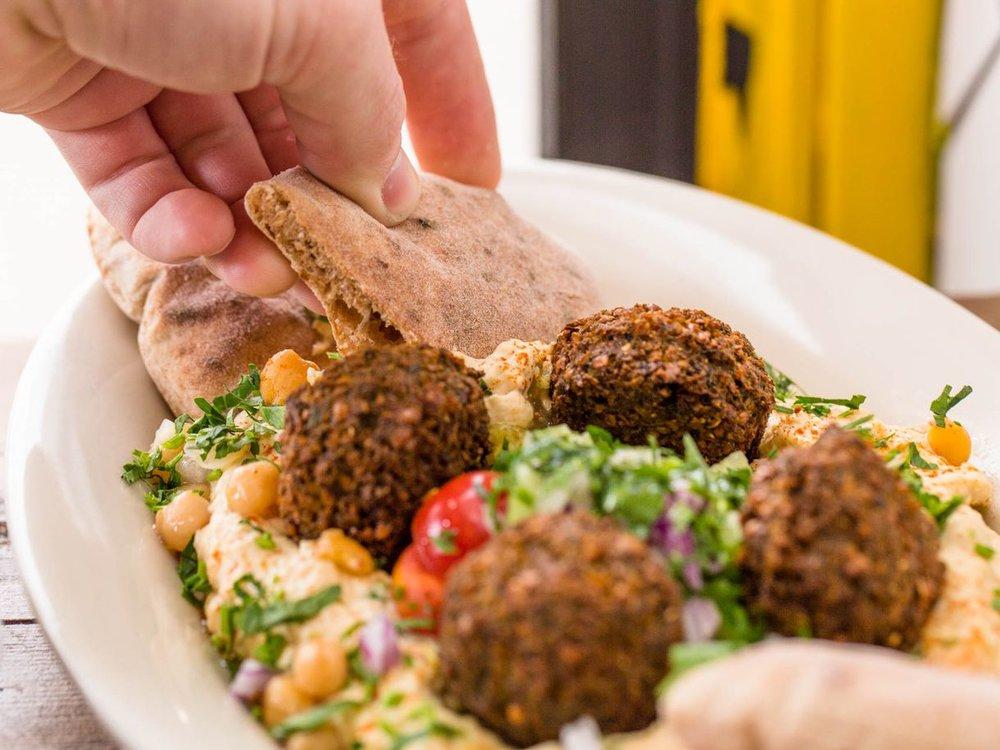 Bushwick's 17 Standout Restaurants  / Eater