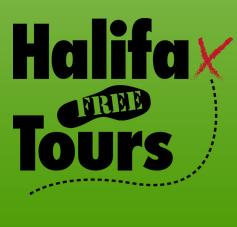 Halifax Free Tours